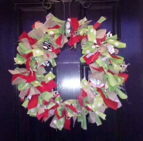 wreath 23 Christmas
