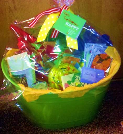baskets 03 gardening