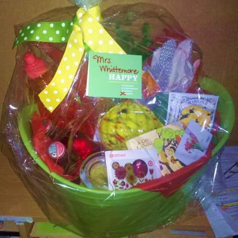 baskets 05 gardening