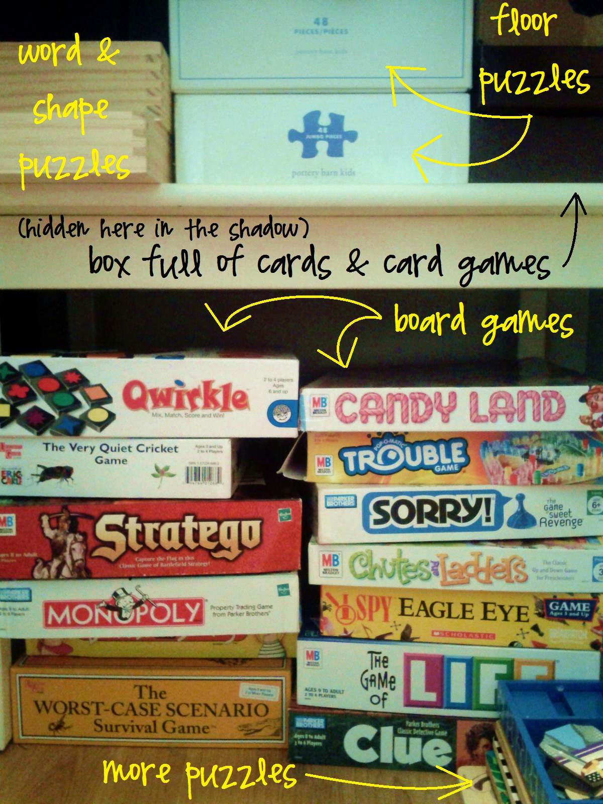Games For 3 Year Olds: Tips: Making Kids' Board Games Work {better} For You