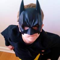 Six DIY Easy, Cheap {& fantastic!} Boy Costumes