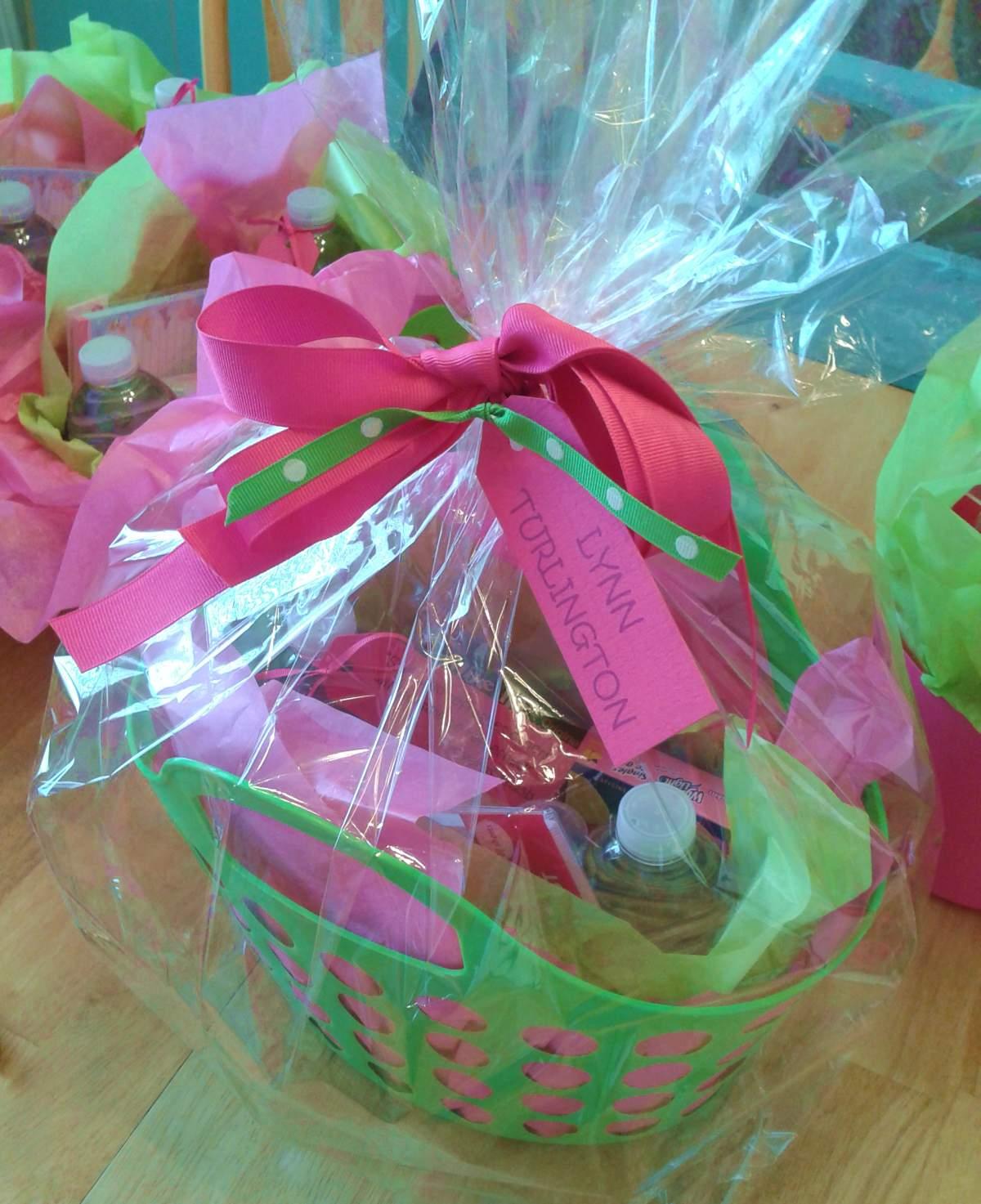 Gift basket 06