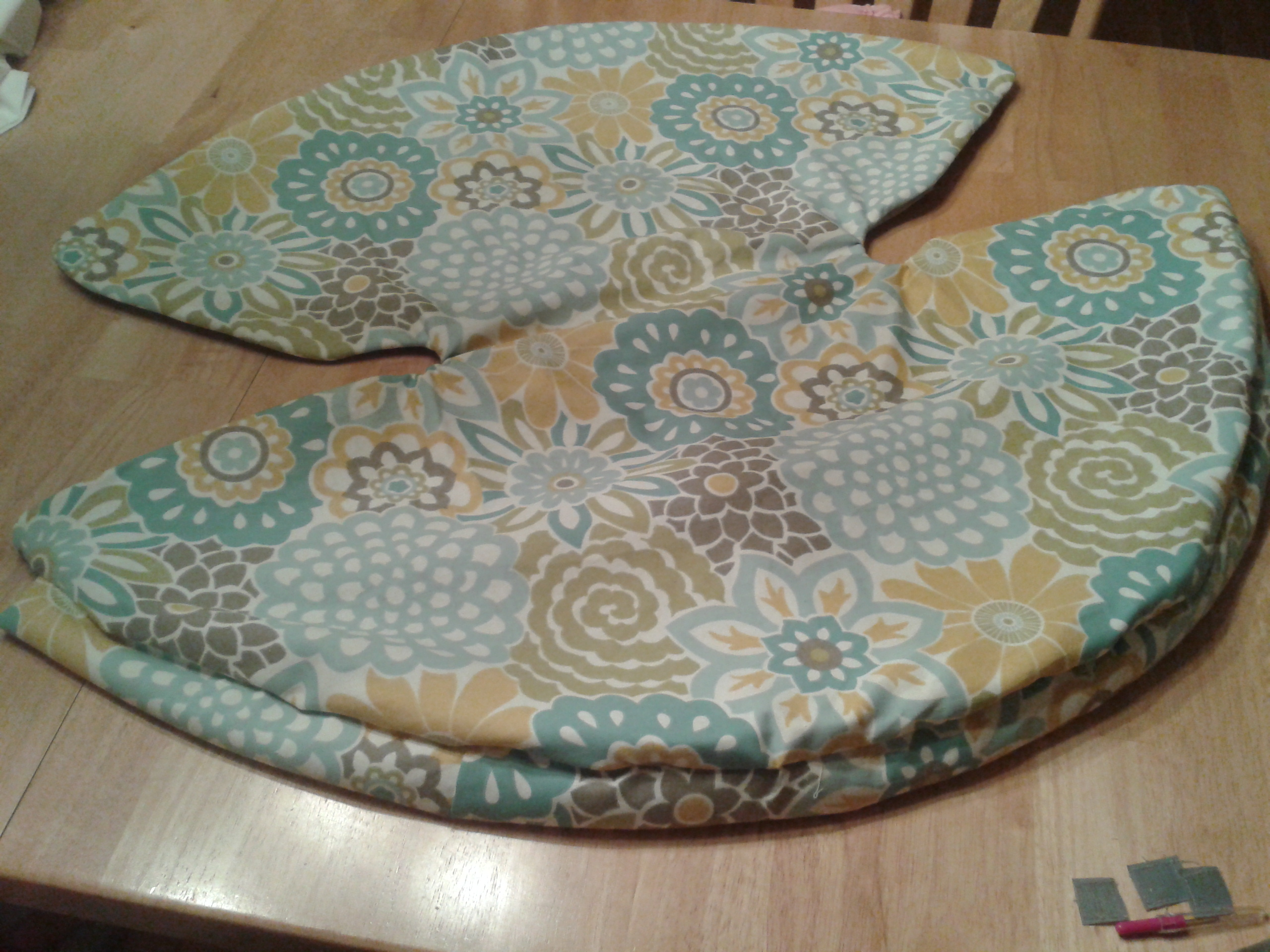 Turn ... & Fantastico New Cover u0026 Canopy For An Old Stroller tutorial ...