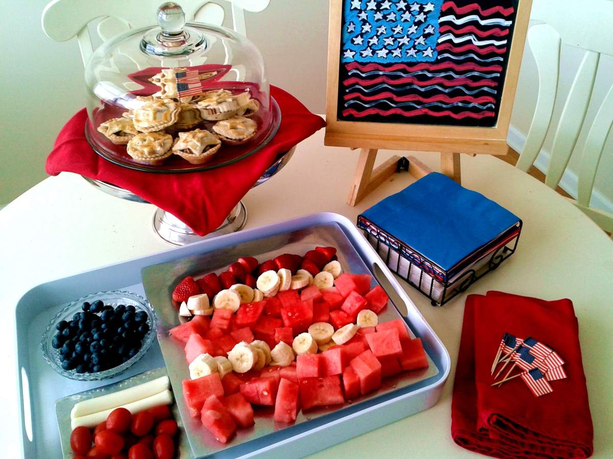 Pindependence Day Best Of Pinterest 4th Of July Campclem