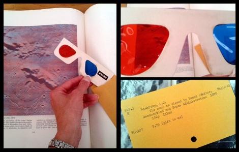 thrift 1970 NASA book 3-D page