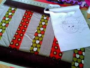 fall skirt pieces and shirt design