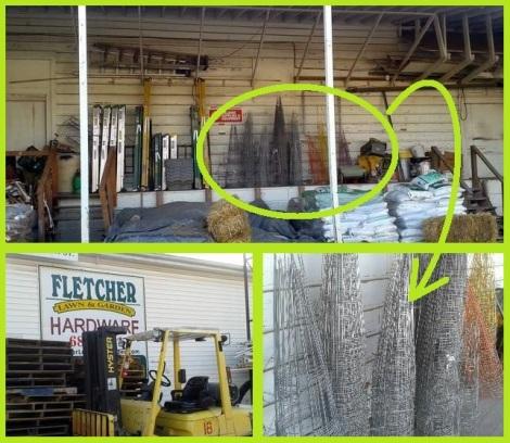 03 tomato cage tree hardware store