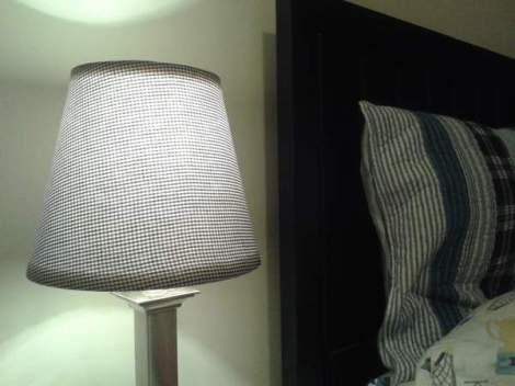 lampshade makeover 13 after on