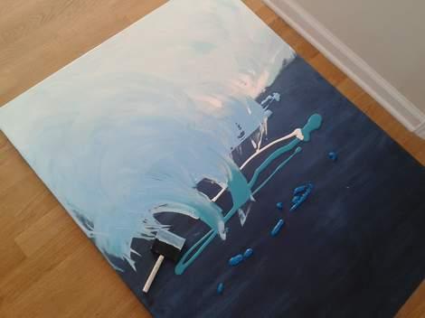 06 bike painting