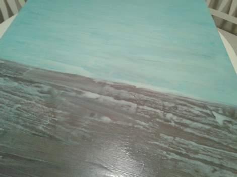 09 bike painting watery paint