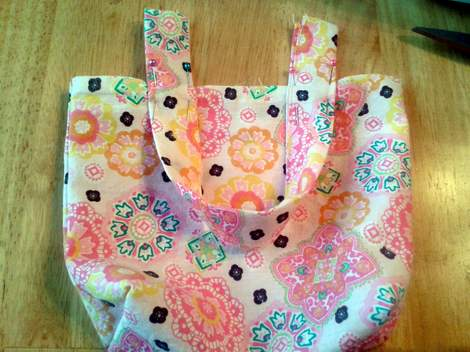 11 cute little tote tutorial