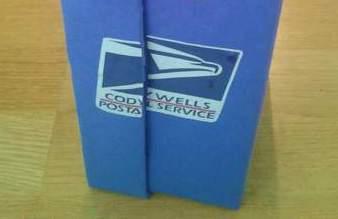 11 valentines mailbox