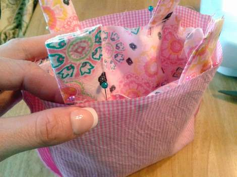 12 cute little tote tutorial