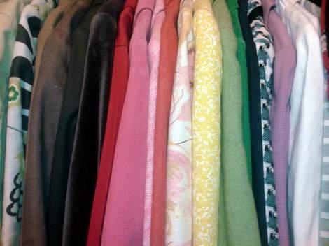 04 ROYGBIV closet
