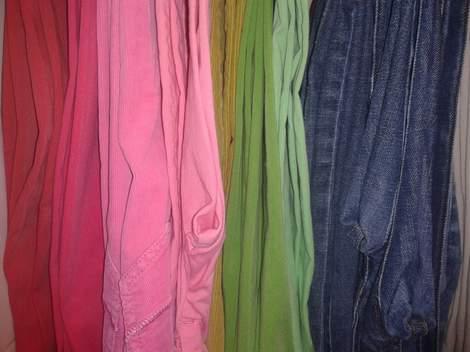 06 ROYGBIV closet
