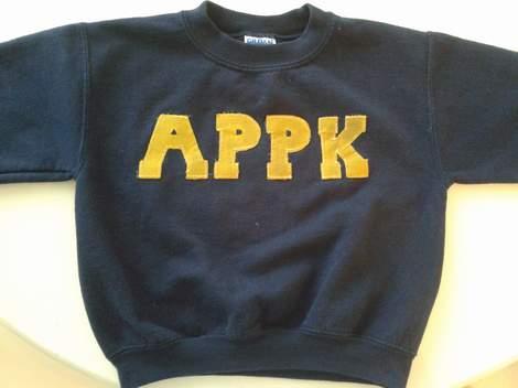01 APPK frat sweatshirt