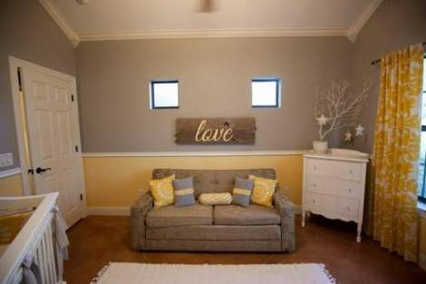 04 grey & yellow nursery