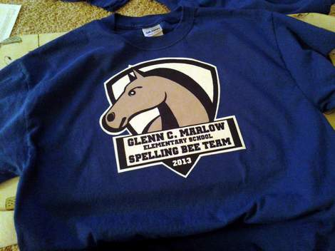 05 spelling bee shirts