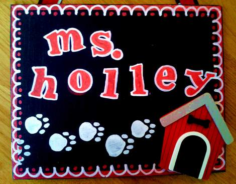 09 teacher name sign holley finished