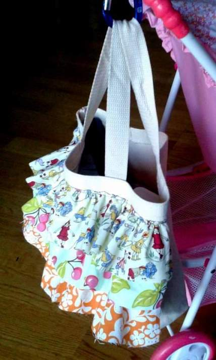 11 add ruffles to tote after side'