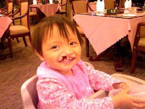 little girl gift bag 001