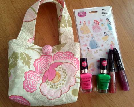 little girl gift bag 08