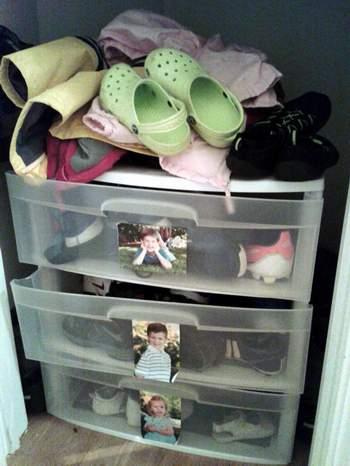 002 school-to-summer closet switch
