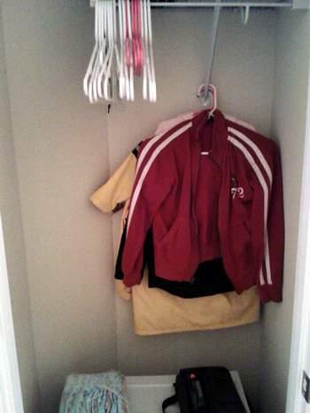 005 school-to-summer closet switch