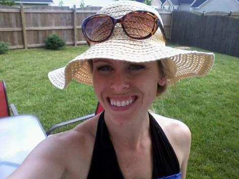 05 straw hat yard