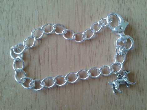 charm bracelet teacher class gift 04