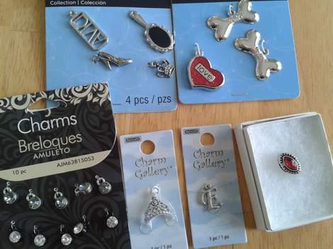 charm bracelet teacher class gift 05