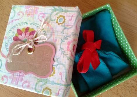 charm bracelet teacher class gift 12
