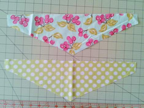 03 stuffed doggie bandana
