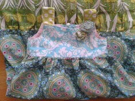 01 dress fabrics