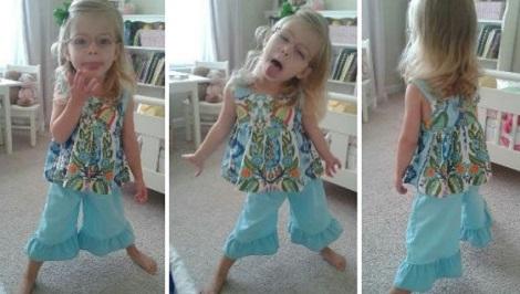 07 Sis sew new outfits aqua trio