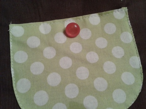 12 two-minute patch pocket tutorial button