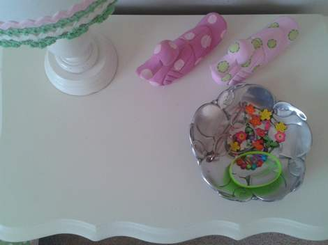 13 little girl bedroom bedside table top