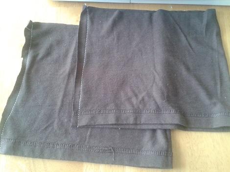 t-shirt to ruffle pants 07