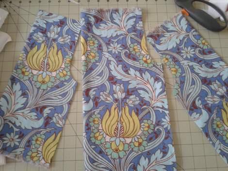 tunic fabric
