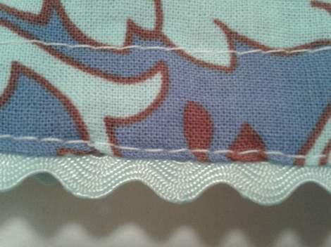 tunic sleeve detail ric rac