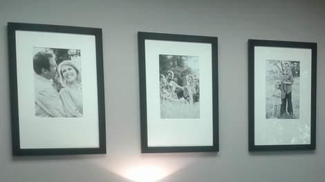 010 family pic frames