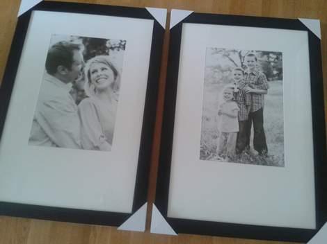 06 family pic frames