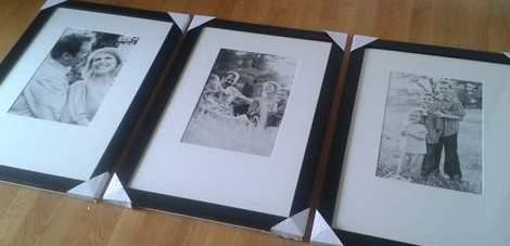 07 family pic frames