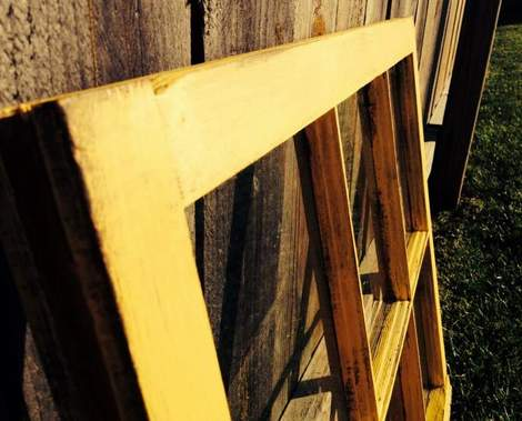 08 window makeover sanded