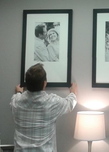 09 family pic frames'
