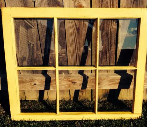 10 window makeover after