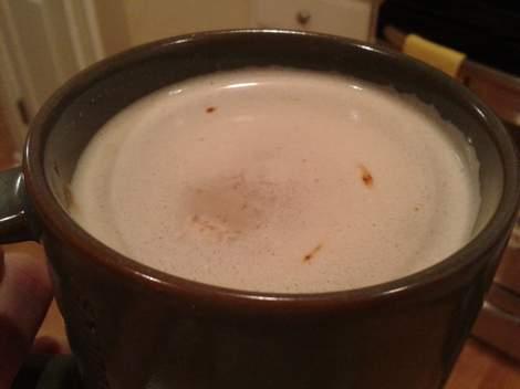 DIY instant latte coffee recipe 183