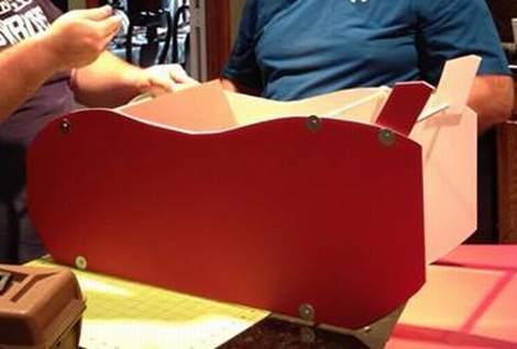 DIY mario cart 02