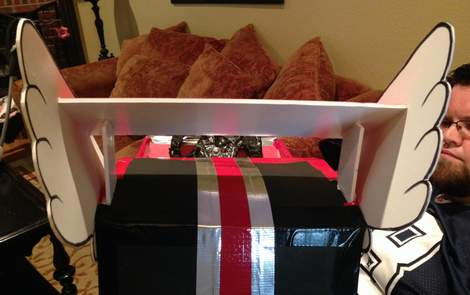 DIY mario cart 04