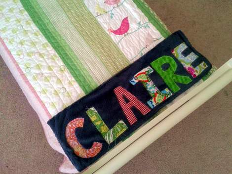 sissy personalized blanket 5